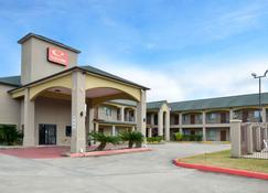 Econo Lodge & Suites Port Arthur - Port Arthur - Building
