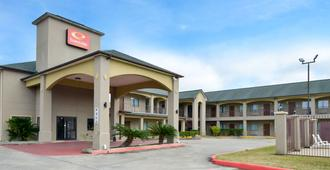 Econo Lodge & Suites Port Arthur - Port Arthur