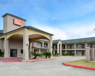 Econo Lodge & Suites Port Arthur - Port Arthur - Building