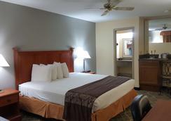 Best Western Jacksonville Inn - Jacksonville - Bedroom
