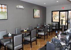 Best Western Jacksonville Inn - Jacksonville - Restaurant