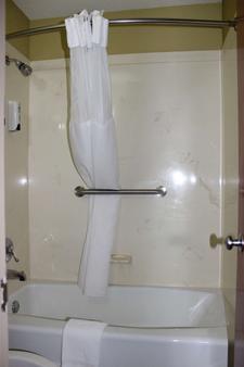 Best Western Jacksonville Inn - Jacksonville - Bathroom