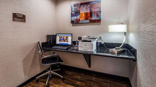 Best Western Jacksonville Inn - Jacksonville - Business Center