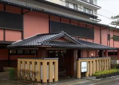 Izumiso - Matsumoto - Building