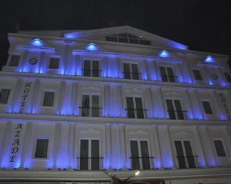 Azade Butik Otel - Кайсері - Building