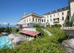 Grand Hotel Villa Serbelloni - Bellagio - Edificio