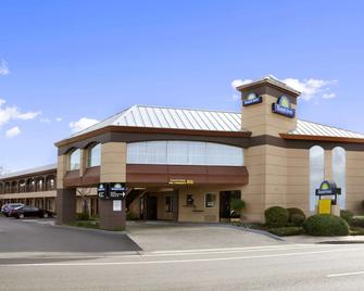 Days Inn by Wyndham Rocklin/Sacramento - Rocklin - Gebäude