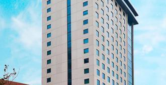 AC Hotel by Marriott Santa Fe - Ciudad de México - Edificio