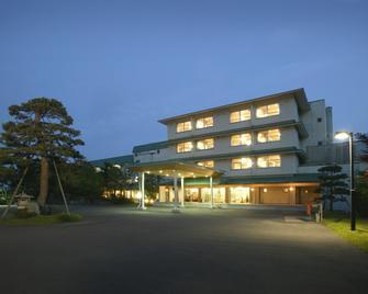 Fujiya Hotel - Hirakawa - Building