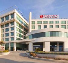 Ramada Hotel & Suites by Wyndham Kemalpasa Izmir