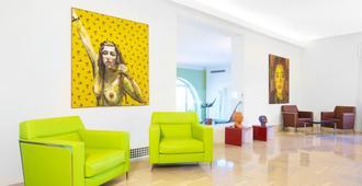 Art Hotel Gran Paradiso - Sorrento - Lobby