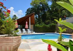 Pousada Villa Tenorio - Ubatuba - Pool