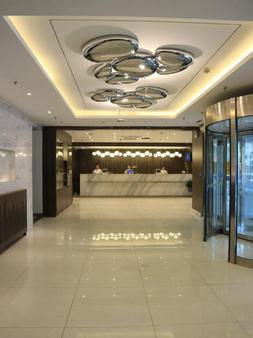 Jinjiang Inn - Beijing Guangqumen - Peking