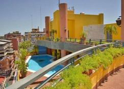 Hotel Las Margaritas - Ασουνθιόν