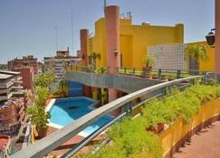 هوتل لاس مرجريتا - اسونسون