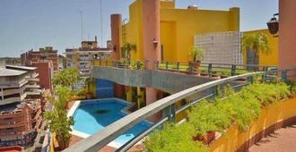 Hotel Las Margaritas - Asuncion