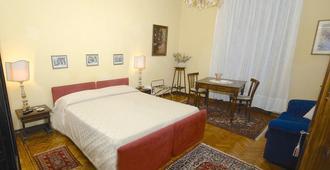 Locanda Borgonuovo - Ferrara - Κρεβατοκάμαρα