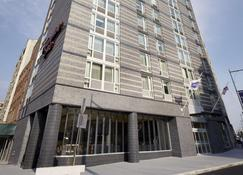 Hampton Inn Brooklyn/Downtown, NY - Brooklyn - Gebäude