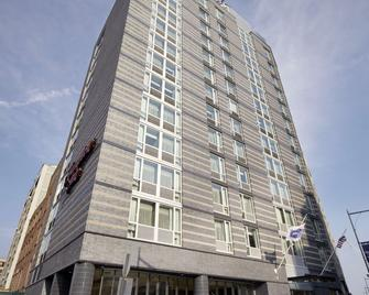 Hampton Inn Brooklyn/Downtown, NY - Brooklyn - Gebouw