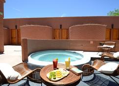 Hotel Pascual Andino - San Pedro de Atacama - Pool