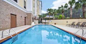 Hampton Inn & Suites North Charleston-University Blvd - North Charleston - Piscine