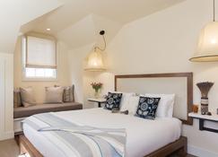 Lavender, A Four Sisters Inn - Yountville - Camera da letto