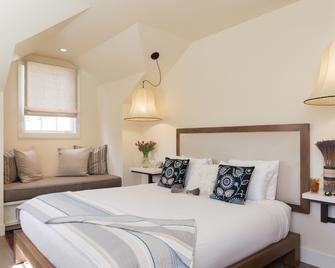 Lavender, A Four Sisters Inn - Yountville - Bedroom