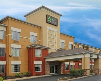 Extended Stay America - Philadelphia - King of Prussia - King of Prussia - Building