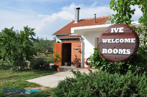Rooms Ive - Lozovac - Building