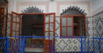 Mosaic Hostel - Marrakech