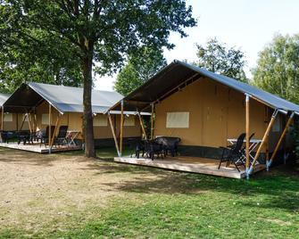 Camping Belle-Vue 2000 - Berdorf