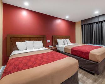 Rodeway Inn Carson - Los Angeles South - Carson - Bedroom