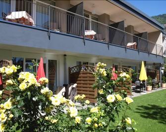Charme Hotel Barbatè - Terre di Pedemonte