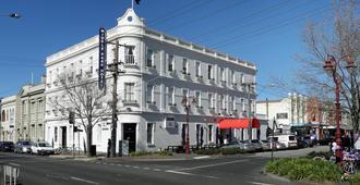 Middle Park Hotel - Melbourne - Edificio