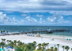 Coconut Cove All-Suite Hotel - Clearwater Beach - Παραλία
