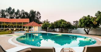 Fiestaa Resort n Events Venue - Devanhalli