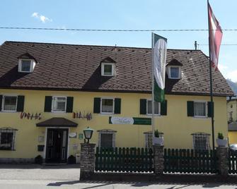 Pension Haus Ahamer - Ebensee - Building