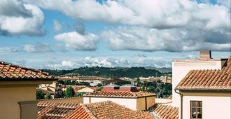 Tsh Florence Lavagnini - Florencia - Vista del exterior