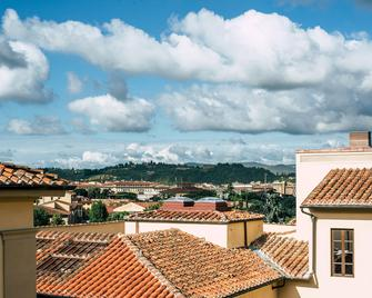 Tsh Florence Lavagnini - Florence - Outdoor view