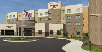 Residence Inn by Marriott Youngstown Warren/Niles - Niles