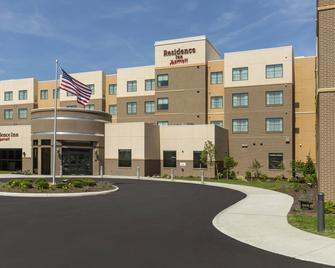 Residence Inn by Marriott Youngstown Warren/Niles - Niles - Building