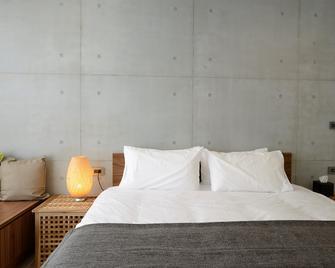 Sun Moon Inn - Yuchi - Yatak Odası