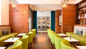 Courtyard by Marriott Edinburgh - Edimburgo - Restaurante
