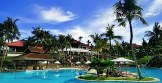 Bintan Lagoon Resort - Lagoi - Pool