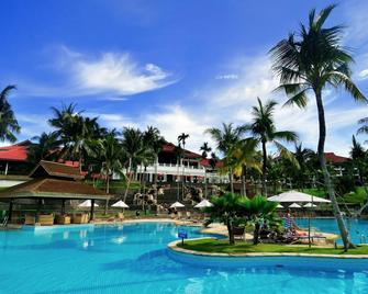 Bintan Lagoon Resort - Lagoi - Pool