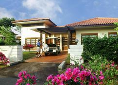 Bintan Lagoon Resort - Lagoi - Toà nhà