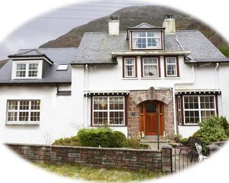 Edencoille Guest House - Kinlochleven - Building