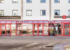 Ibis Nanterre la Défense - Nanterre - Building