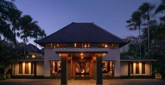 Awarta Nusa Dua Resort & Villas - South Kuta - Building