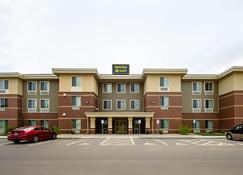 Mainstay Suites Extended Stay Hotel Madison East - Madison - Edificio